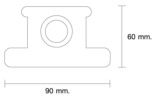 FIG.8 CLAMP With ISOLATOR