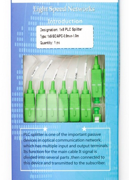 Light Speed Networks