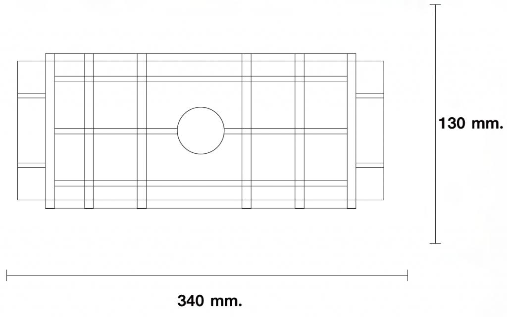 CLOSURE 12F-48F   NW – W011