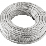 GALVANIZED STEEL WIRE STRAND